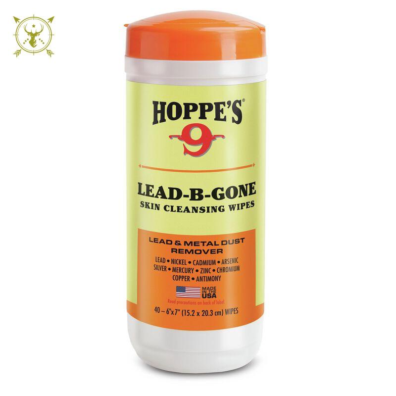 Hoppe's Lead B Gone