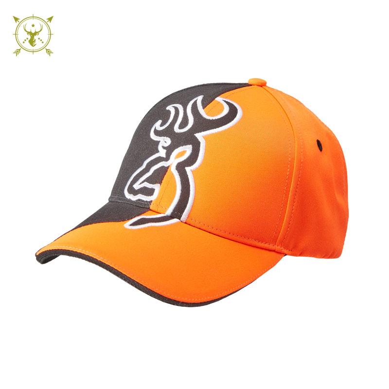 HALF BLAZE CAP