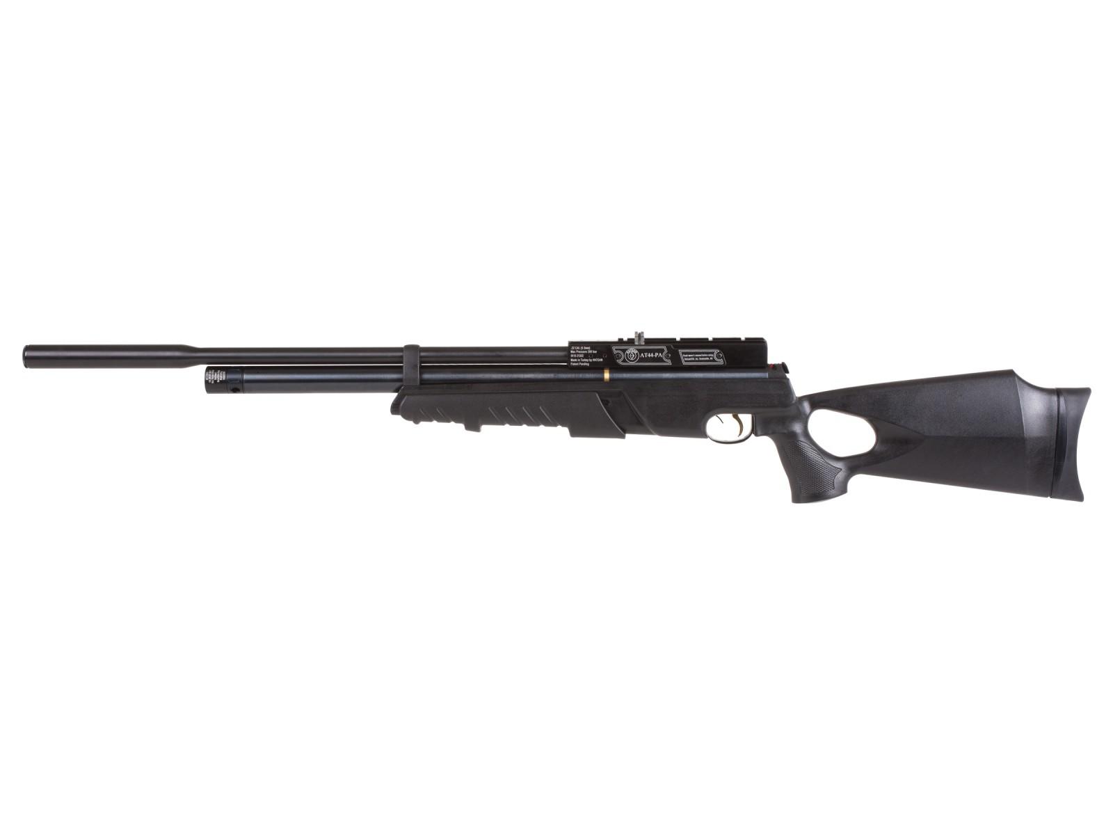 Hatsan AT44-PA QE PCP Air Rifle, Pump Action