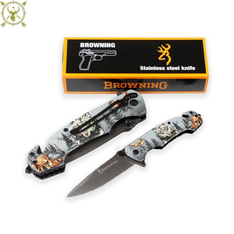 Browning FA16-1 Folding Knife