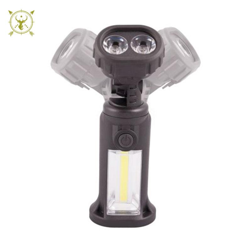 Magnetic Flashlight 360° Headlight