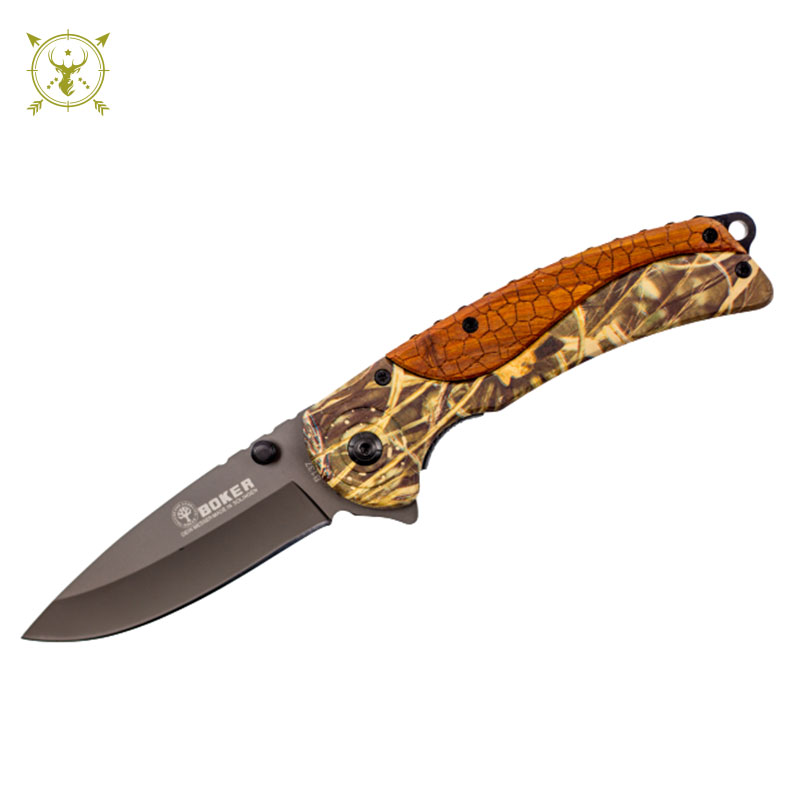 Browning 364 Folding Knife