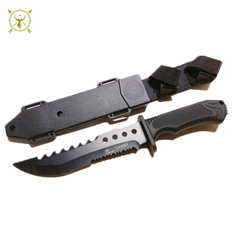 Columbia Tactical Knife 1138A