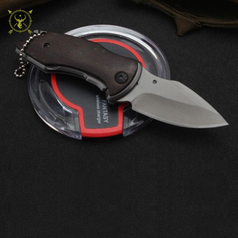 Buck Tactical Folding Knife X75