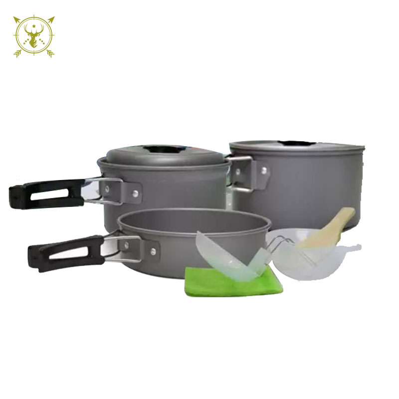 Cooking Set SY 300