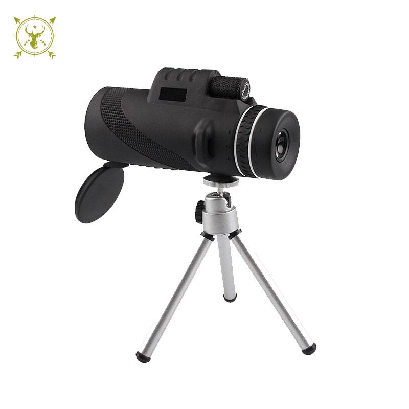 Monocular Telescope 40x60 Bumlon HD