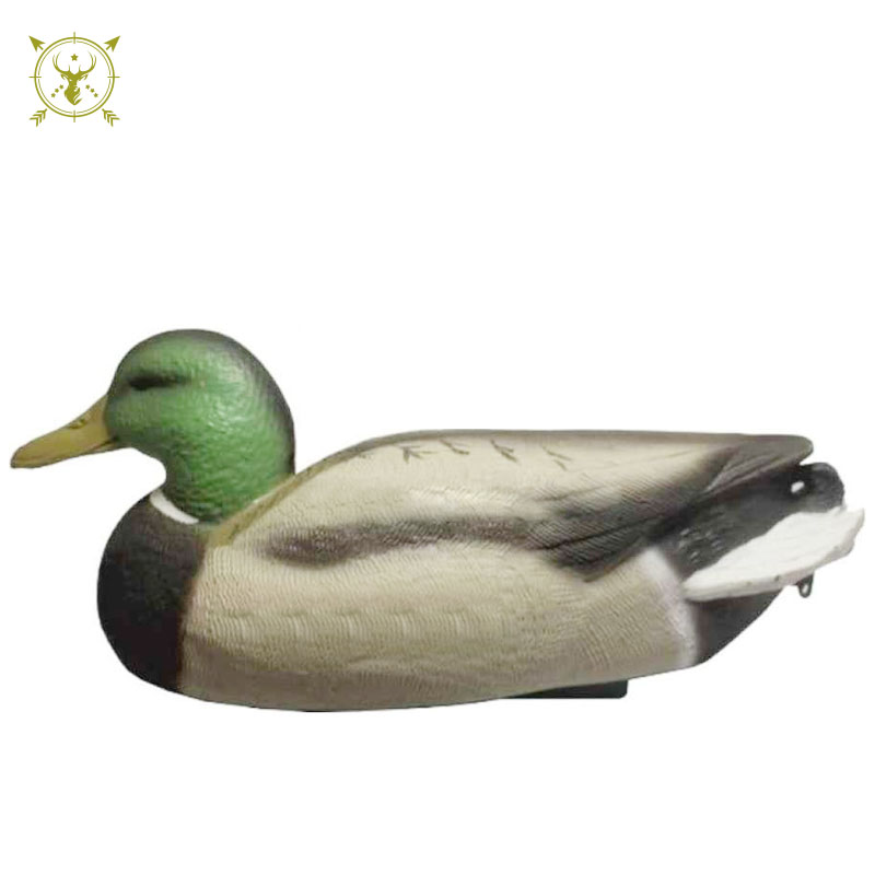 Inflatable Mallard Decoys (Pack of 6)