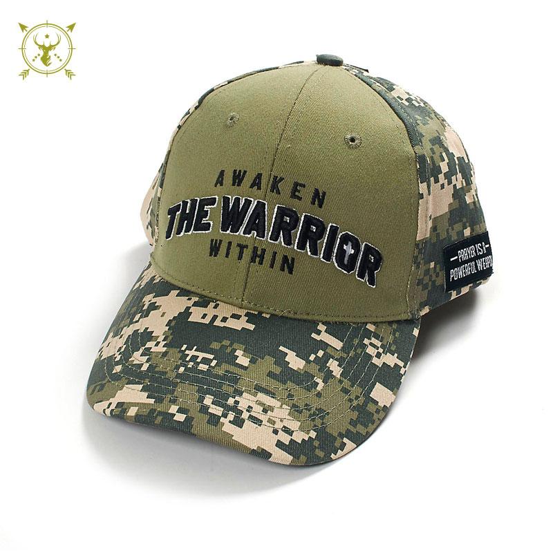 War Room/Awaken the Warrior Hat