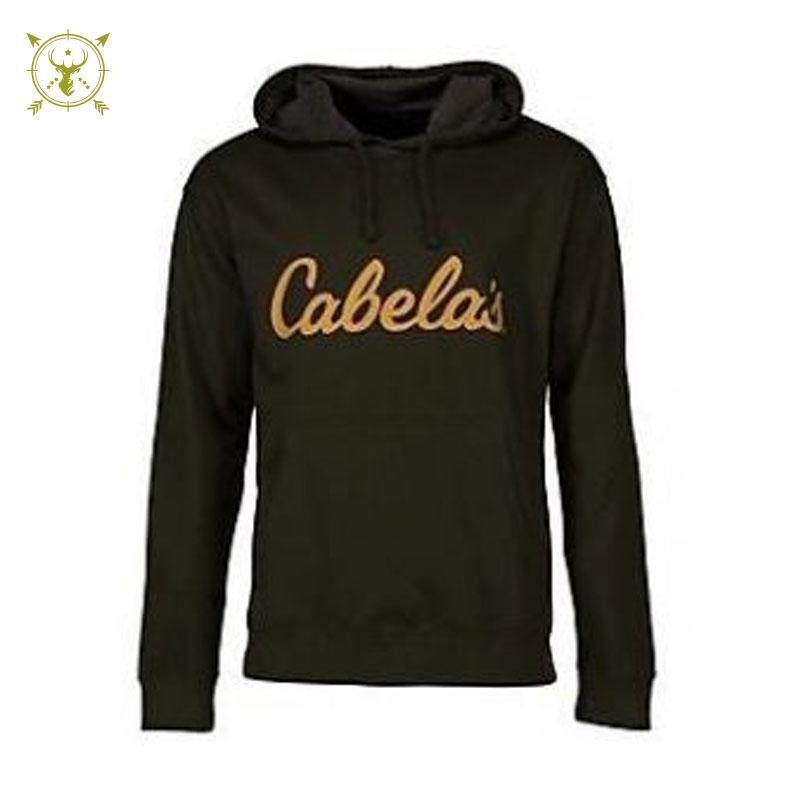 Cabela's Long Sleeves Hoodie For Men