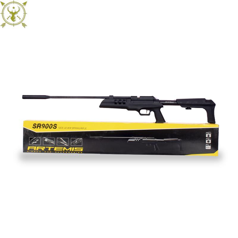 Artemis SR900S High Power Airgun .22 CAL