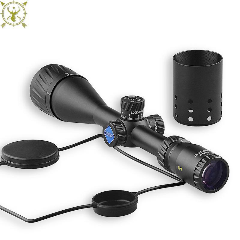 Discovery Optics VT-1 4-16X50 AOE Scope
