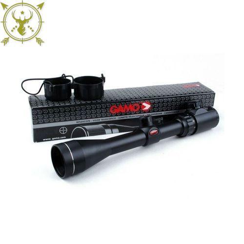 GAMO 3-9X40 Adjustable Objective Scope