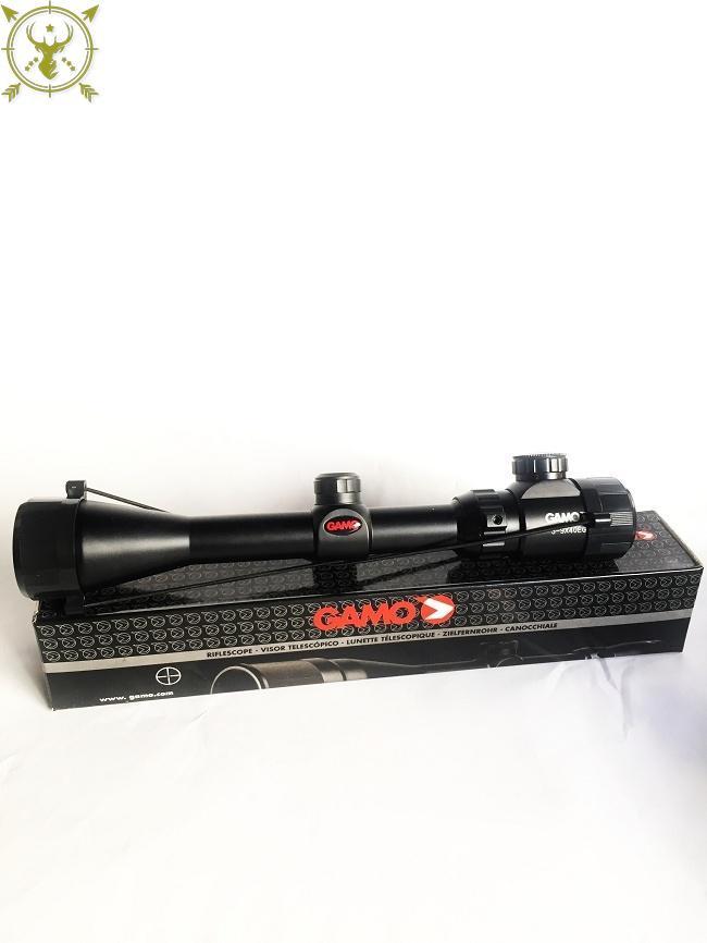 Gamo Rifle Scope 3-9X40