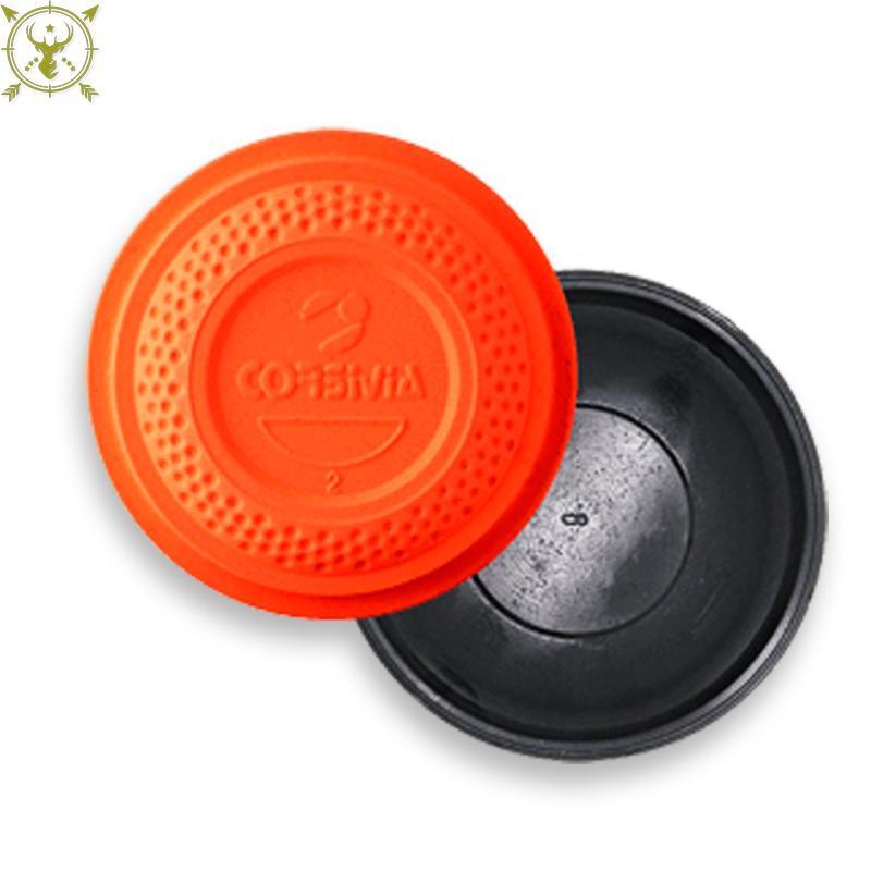 Corsivia Clay Target – Box