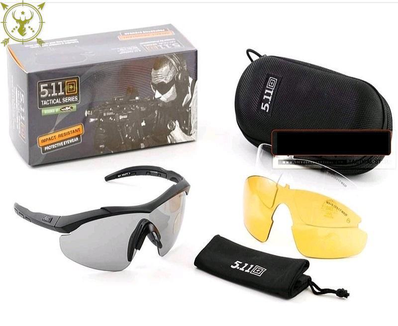 5.11 Tactical Series Glasses