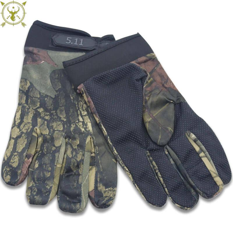 5.11 Tactical Grip Full Hand Strong Grip Gloves