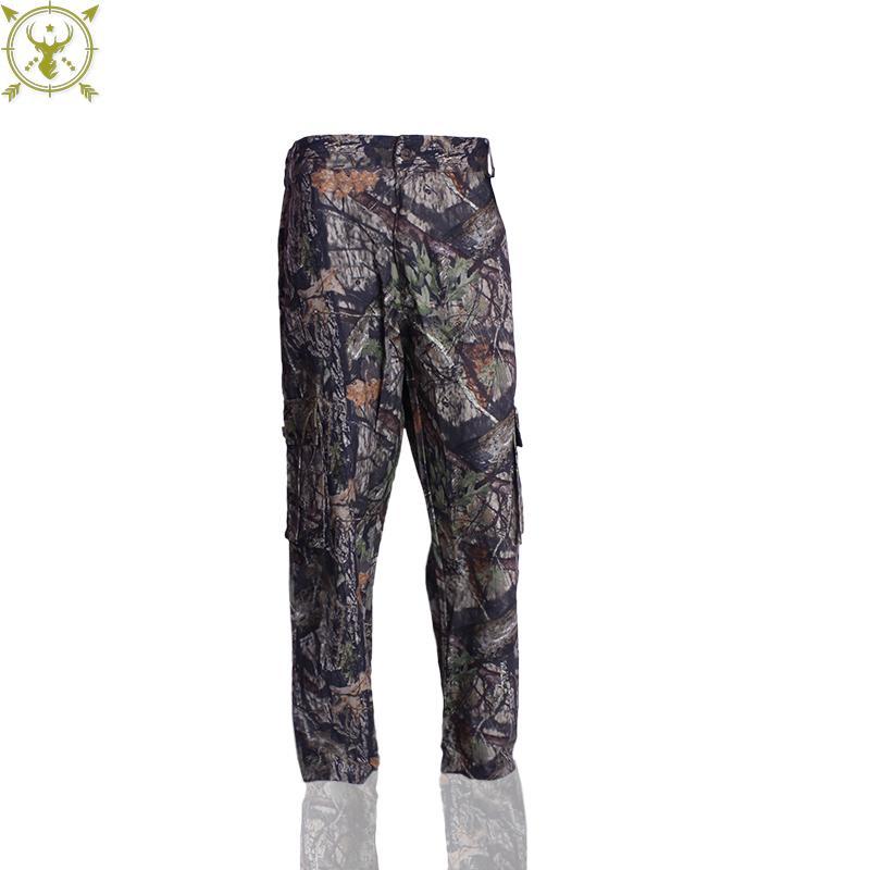 Realtree 6 Pocket Hunting Pant