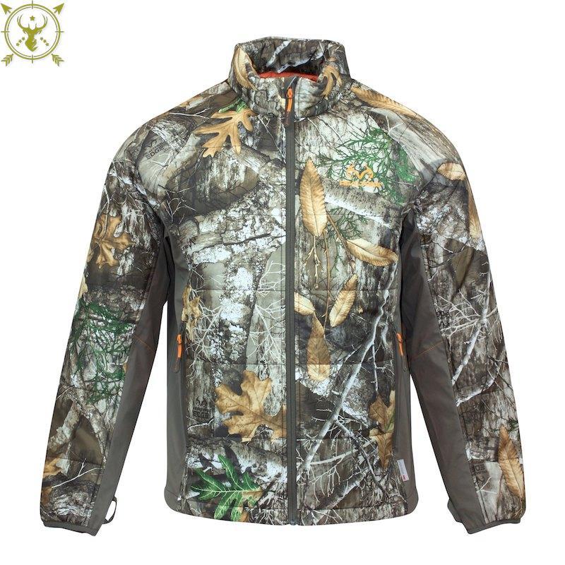 Realtree Edge Thinsulate Insulated Camo Jacket