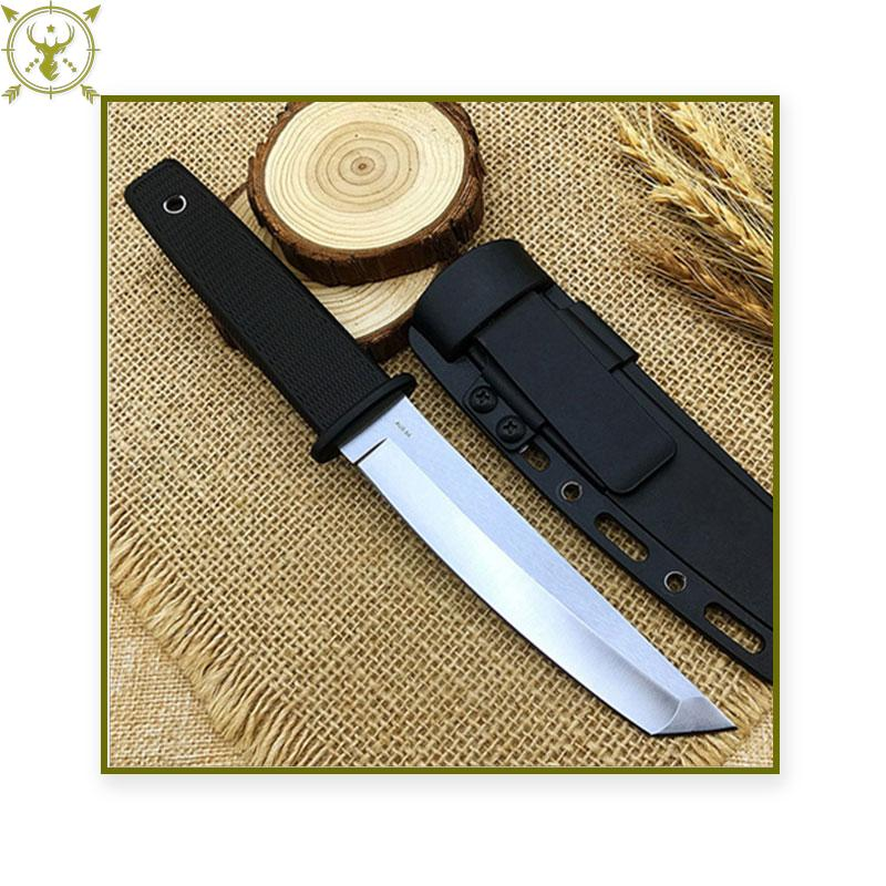 Kobun Tactical Cold Stainless Steel Knife