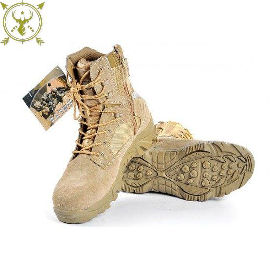 Delta Force Shoes For Hunting