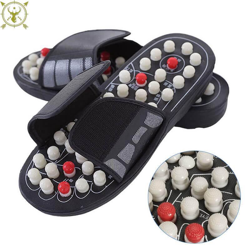 Penghang Massage Slippers Pain Reliever