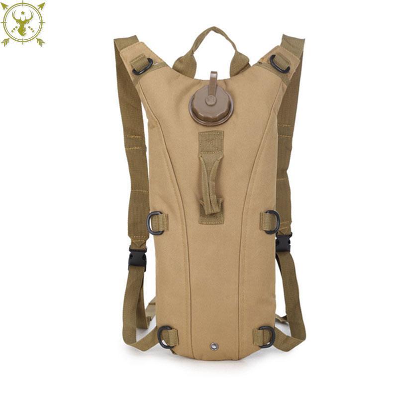 3L Hydration Pack Bladder Water Bag