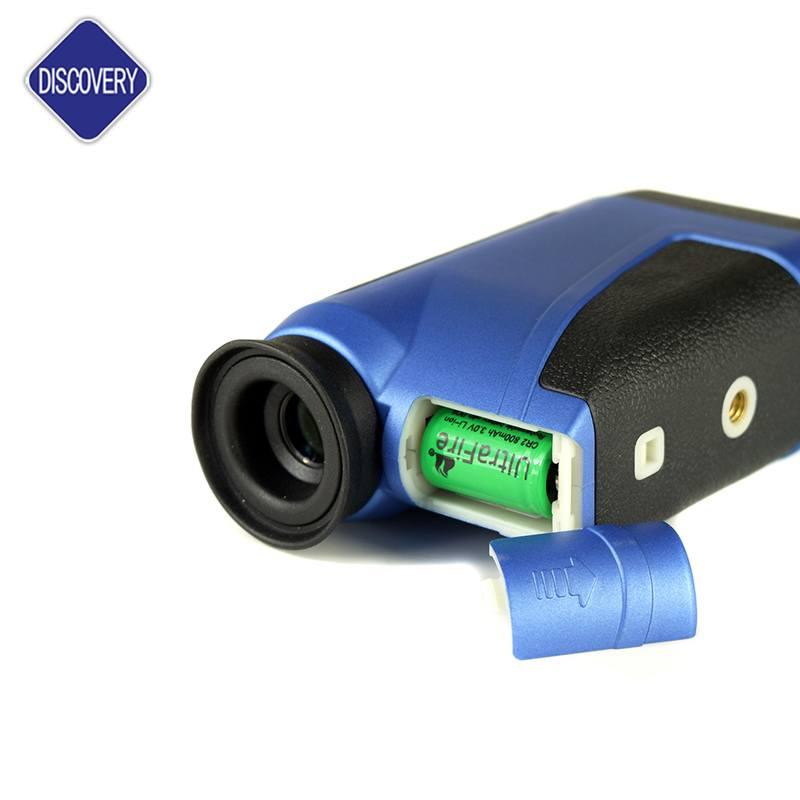 Discovery Laser Range Finder D800